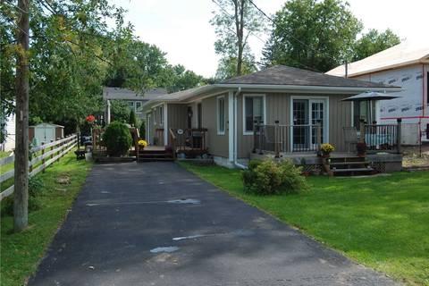 House for sale at 799 Rockaway Rd Georgina Ontario - MLS: N4548038