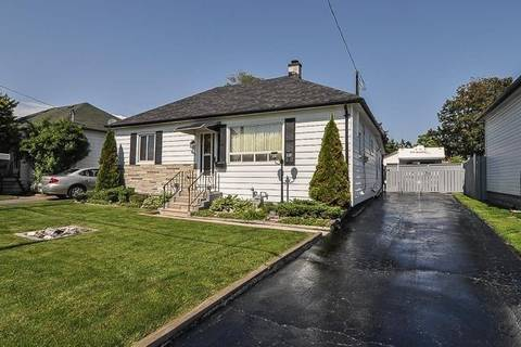 House for sale at 799 Rowena St Oshawa Ontario - MLS: E4515363