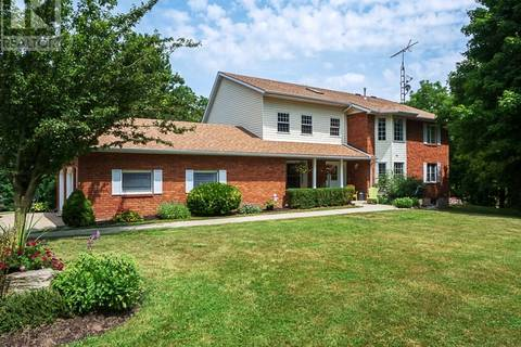 House for sale at 799 St. John's Rd East Port Dover Ontario - MLS: 30723055