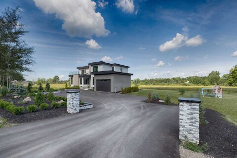 House for sale at 7994 Maltby Rd Puslinch Ontario - MLS: X4901989