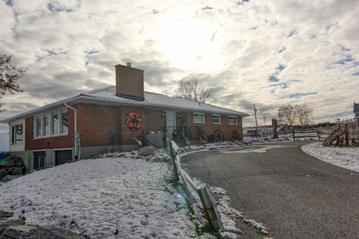 House for sale at 2250 Highway 7a Road Scugog Ontario - MLS: E4304843