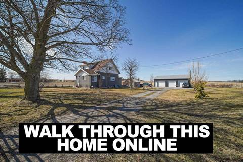 House for sale at 4521 Highway 7a Hy Scugog Ontario - MLS: E4733912