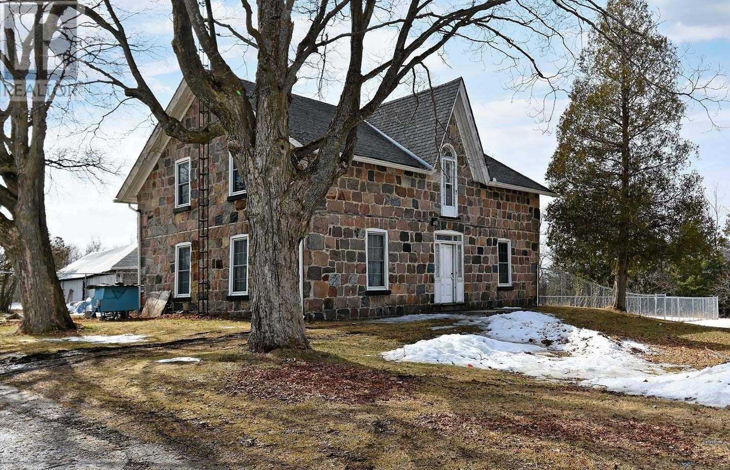 Residential property for sale at 754 Highway 7a Hy Unit 7a Kawartha Lakes Ontario - MLS: X4490165