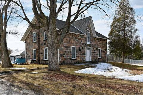 House for sale at 754 Highway 7a Hy Kawartha Lakes Ontario - MLS: X4490165