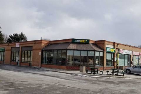 Commercial property for lease at 15483 Yonge St Apartment 7B Aurora Ontario - MLS: N4580203