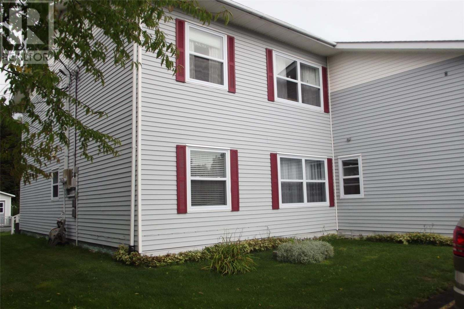 House for sale at 7 Cater Ave Grand Falls - Windsor Newfoundland - MLS: 1211405