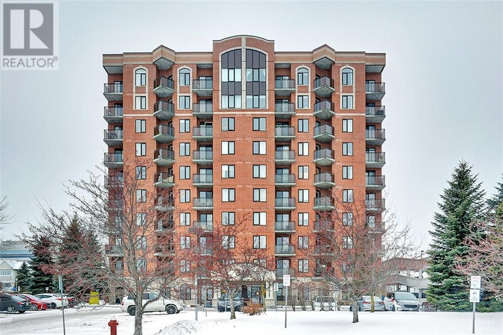 Removed: 7k - 310 Central Park Drive, Ottawa, ON - Removed on 2020-01-23 04:39:26
