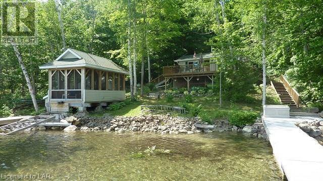 House for sale at  Island M  Unit 7sl10 Muskoka Lakes Twp Ontario - MLS: 253642
