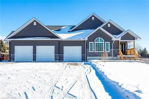House for sale at 1229 Asphodel 7th Line Asphodel-norwood Ontario - MLS: X4382549