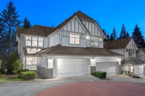 Townhouse for sale at 1 Aspenwood Dr Unit 8 Port Moody British Columbia - MLS: R2447622