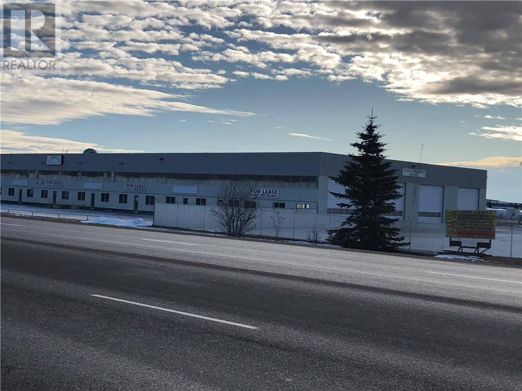 Home for rent at 27123 597 Hy Unit 8-10 Blackfalds Alberta - MLS: ca0174735