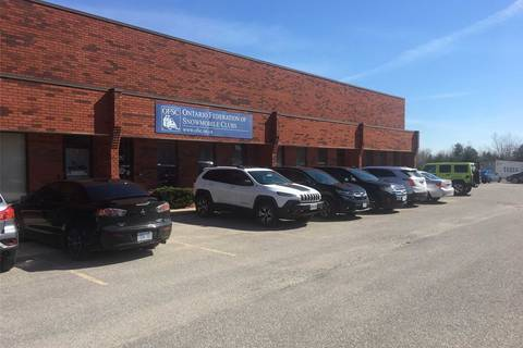 Commercial property for lease at 501 Welham Rd Apartment 8 - 10 Barrie Ontario - MLS: S4432947