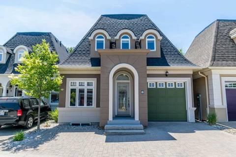 House for sale at 10 Invermara Ct Unit 8 Orillia Ontario - MLS: S4509639