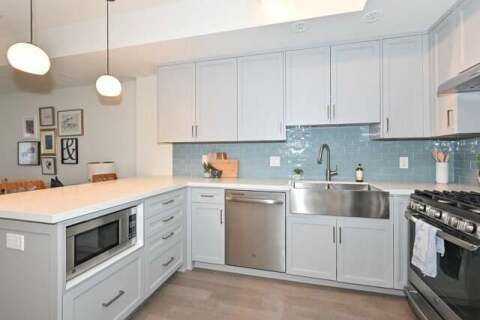 Condo for sale at 100 Coxwell Ave Unit 8 Toronto Ontario - MLS: E4925472