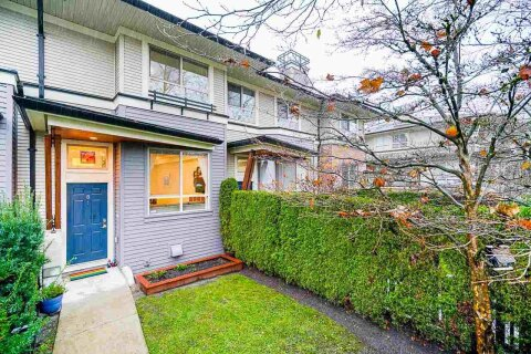 Townhouse for sale at 100 Klahanie Dr Unit 8 Port Moody British Columbia - MLS: R2520025