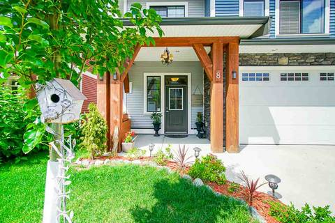 House for sale at 10082 Williams Rd Unit 8 Chilliwack British Columbia - MLS: R2388230