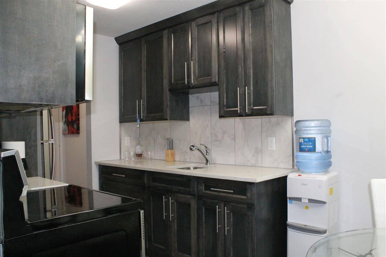Condo for sale at 10164 150 St Nw Unit 8 Edmonton Alberta - MLS: E4142083
