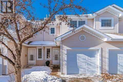 Townhouse for sale at 103 Berini Dr Unit 8 Saskatoon Saskatchewan - MLS: SK800144