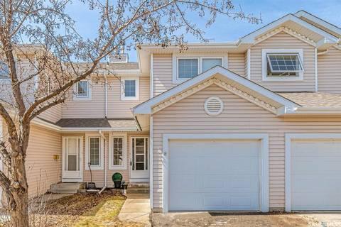 Townhouse for sale at 103 Berini Dr Unit 8 Saskatoon Saskatchewan - MLS: SK802893