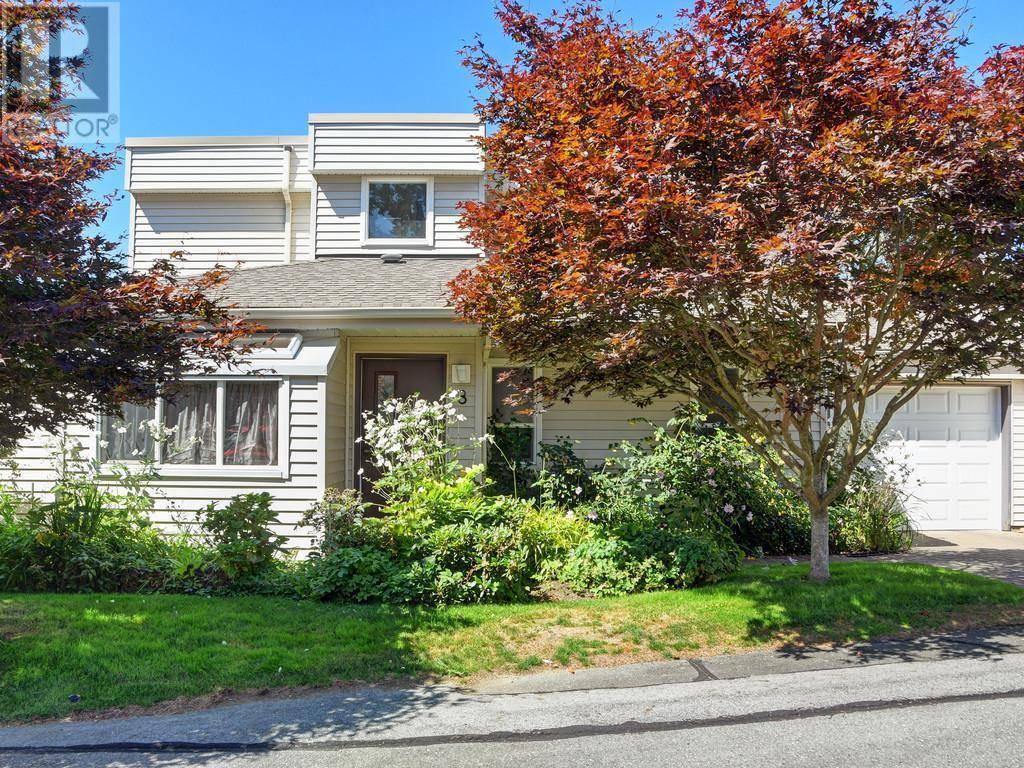 Townhouse for sale at 1030 Hulford St Unit 8 Victoria British Columbia - MLS: 415435