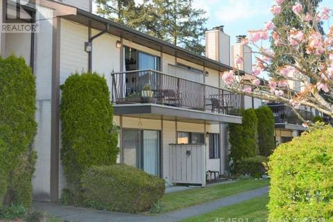 Townhouse for sale at 1040 Trunk Rd Unit 8 Duncan British Columbia - MLS: 454591