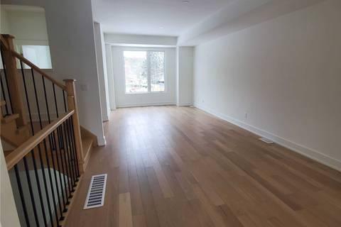 Apartment for rent at 107 Concession St Unit 8 Cambridge Ontario - MLS: X4692777