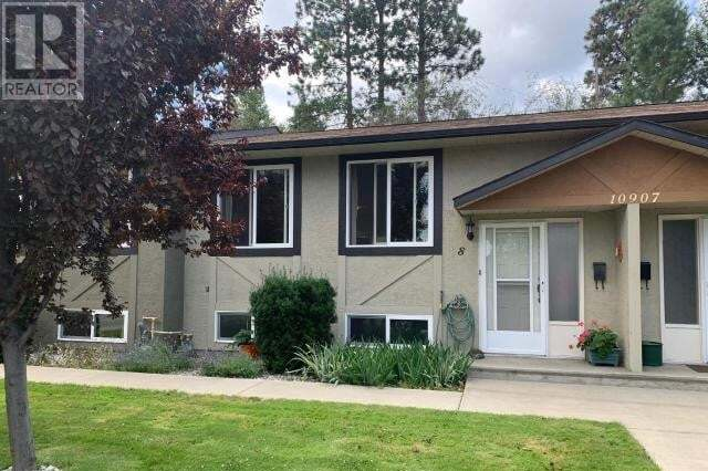 Townhouse for sale at 10907 Jubilee Rd Unit 8 Summerland British Columbia - MLS: 184918
