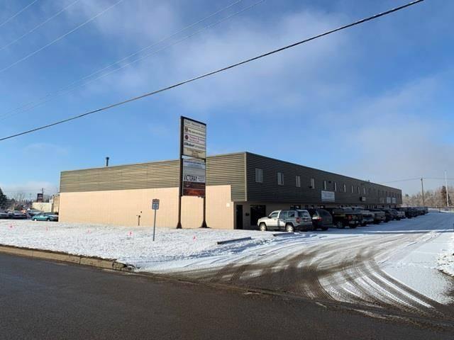 Commercial property for sale at 11110 88 Ave Unit 8 Fort Saskatchewan Alberta - MLS: E4189773