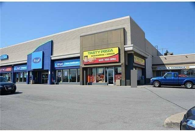 Commercial property for sale at 1119 Fennell Ave E Unit 8 Hamilton Ontario - MLS: H4067761