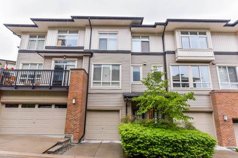 Townhouse for sale at 1125 Kensal Pl Unit 8 Coquitlam British Columbia - MLS: R2370598
