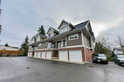 Townhouse for sale at 11490 84 Ave Unit 8 Delta British Columbia - MLS: R2423631