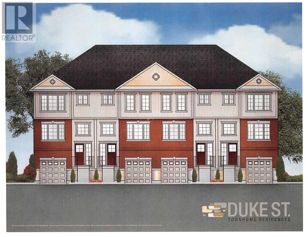Buliding: 1159 Duke Street, Cambridge, ON
