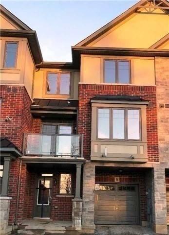 Townhouse for sale at 1169 Garner Rd Unit 8 Hamilton Ontario - MLS: X4544533