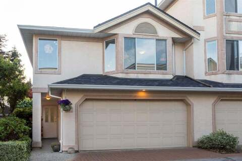 Townhouse for sale at 11952 64 Ave Unit 8 Delta British Columbia - MLS: R2461932
