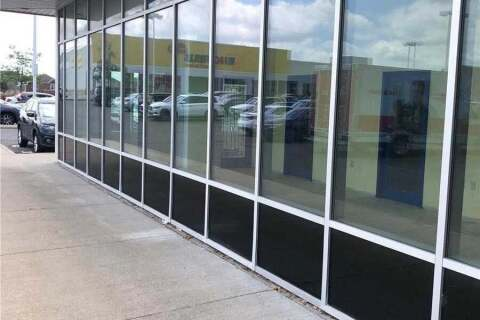 Commercial property for lease at 120 Clementine Dr Apartment 8 Brampton Ontario - MLS: W4816170