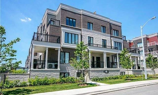 For Sale: 8 - 120 Long Branch Avenue, Toronto, ON | 2 Bed, 3 Bath Condo for $739,000. See 20 photos!