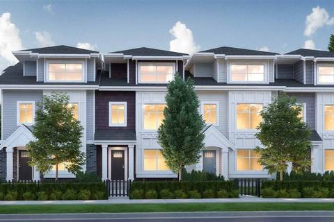 Townhouse for sale at 12073 62 Ave Unit 8 Surrey British Columbia - MLS: R2361185