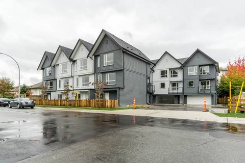Townhouse for sale at 12088 76 Ave Unit 8 Surrey British Columbia - MLS: R2428657
