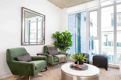 Apartment for rent at 1244 Dundas St Toronto Ontario - MLS: E4425400
