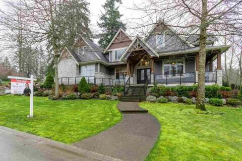 House for sale at 12530 241 St Unit 8 Maple Ridge British Columbia - MLS: R2471638