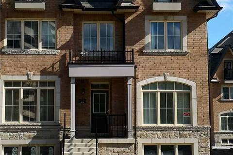 Townhouse for sale at 1255 Bridletowne Circ Unit 8 Toronto Ontario - MLS: E4605963