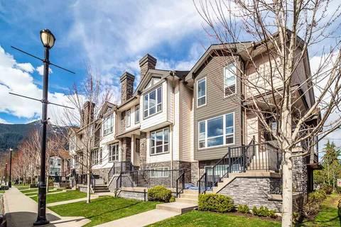 Townhouse for sale at 1261 Main St Unit 8 Squamish British Columbia - MLS: R2351881