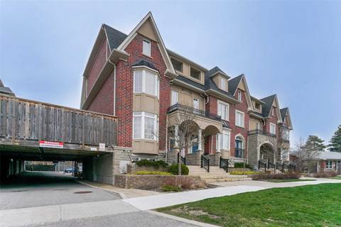Condo for sale at 129 Mill Rd Unit 8 Toronto Ontario - MLS: W4746717