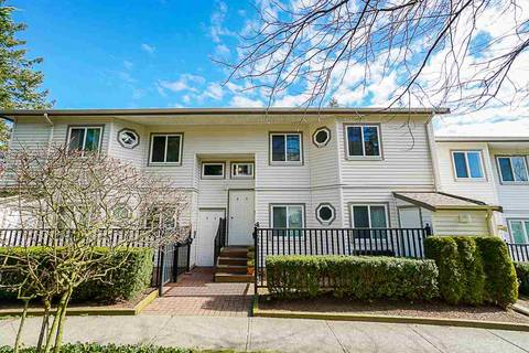 Townhouse for sale at 12916 17 Ave Unit 8 Surrey British Columbia - MLS: R2383799