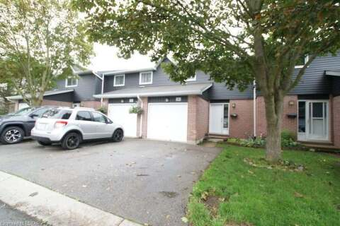 Townhouse for sale at 131 Bonaventure Dr Unit 8 London Ontario - MLS: 40022148