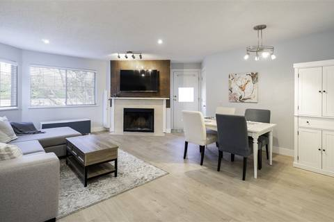 Townhouse for sale at 1328 Brunette Ave Unit 8 Coquitlam British Columbia - MLS: R2433120