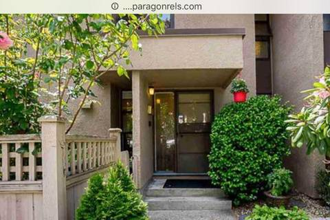 Townhouse for sale at 13755 102 Ave Unit 8 Surrey British Columbia - MLS: R2373325