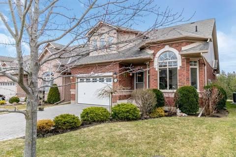 Townhouse for sale at 139 Bella Vista Tr New Tecumseth Ontario - MLS: N4420753