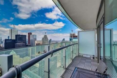 Apartment for rent at 14 York St Unit 5808 Toronto Ontario - MLS: C4771261