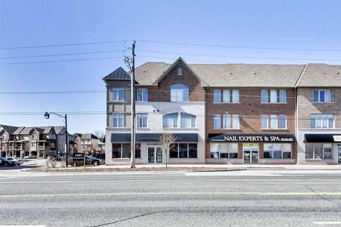 Commercial property for sale at 1401 Plains Rd Unit #8 Burlington Ontario - MLS: W4729300